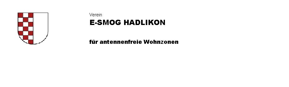 E-Smog Hadlikon